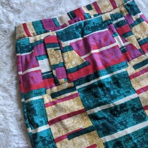 Dolce Vita Skirts - DV | Jewel 90's style cotton blend pencil skirt